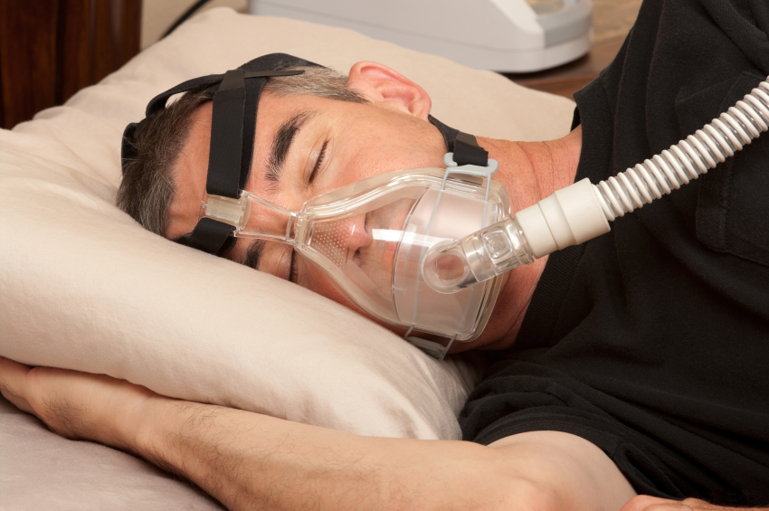 What Could Be Causing Your Sleep Apnea?